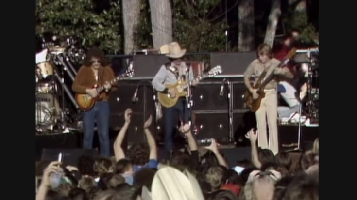 What Was So Good About The Allman Brothers Band's Music? | I Love Classic Rock Videos