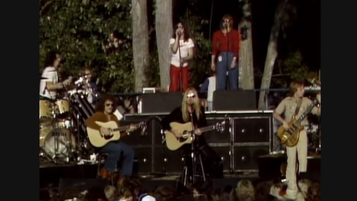 The First 10 Allman Brothers Band Songs To Listen To | I Love Classic Rock Videos