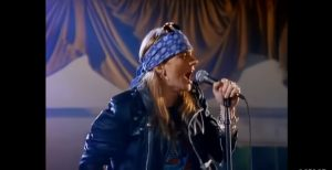 "10 Hidden Facts About Guns N' Roses' ""Appetite For Destruction"""