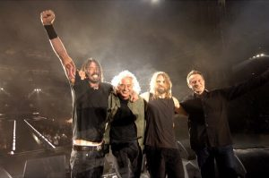 Jimmy Page Secret Offer From Dave Grohl – Revealed!