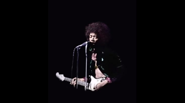 The 10 Most Insane Guitar Riffs Made By Jimi Hendrix | I Love Classic Rock Videos