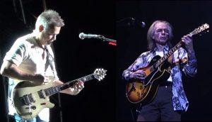Guitar Riff Off: Steve Howe vs. Eddie Van Halen – Who do you choose?