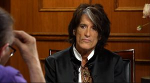 """Joe Perry Has A Response To The Claim That """"Rock Is Dead"""""""