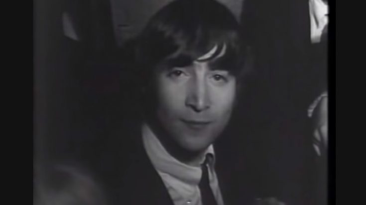 The Funniest John Lennon Moments | I Love Classic Rock Videos
