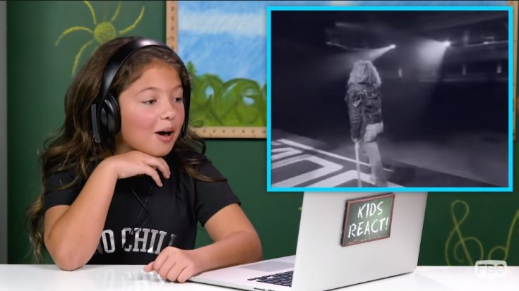 What Do Kids Today Think Of Bon Jovi? | I Love Classic Rock Videos