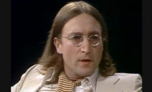 50 Year Old Cryptic Letter From John Lennon Surfaces