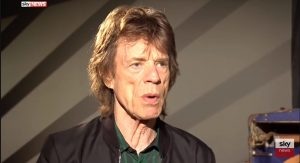 Mick Jagger Mourns Death Of His Old-Time Friend