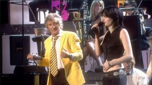 Top 10 Rod Stewart Songs To Introduce Someone To