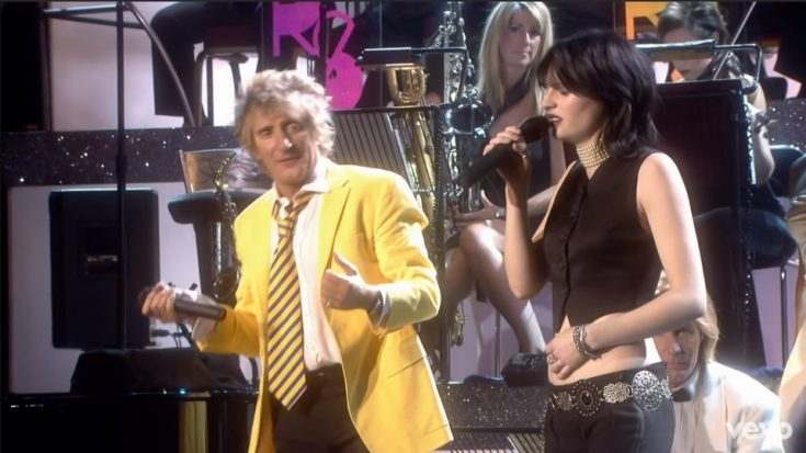 Top 10 Rod Stewart Songs To Introduce Someone To | I Love Classic Rock Videos