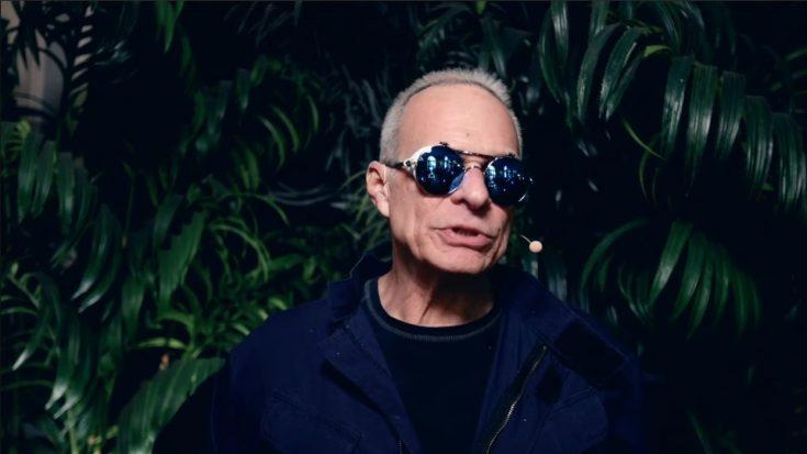 David Lee Roth Reveals A Wild Sex Story   I Love Classic Rock Videos