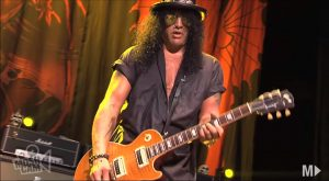 Slash Shares The Story Of The Most Desperate Move Guns N' Roses Ever Made