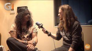 Slash Talks About His Thoughts On Greta Van Fleet