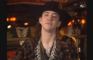 The 5 Best Guitar Solos By Stevie Ray Vaughan