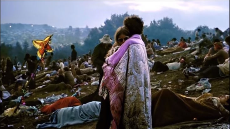 10 Reasons Why Classic Rock Festivals Were The Place To Be | I Love Classic Rock Videos