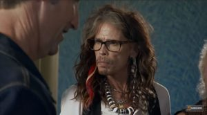 "Watch The ""American Pickers"" Episode Saving Aerosmith First Tour Van!"