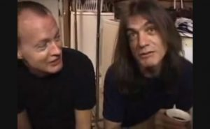Why Angus Young Is More Recognized Than Malcolm Young