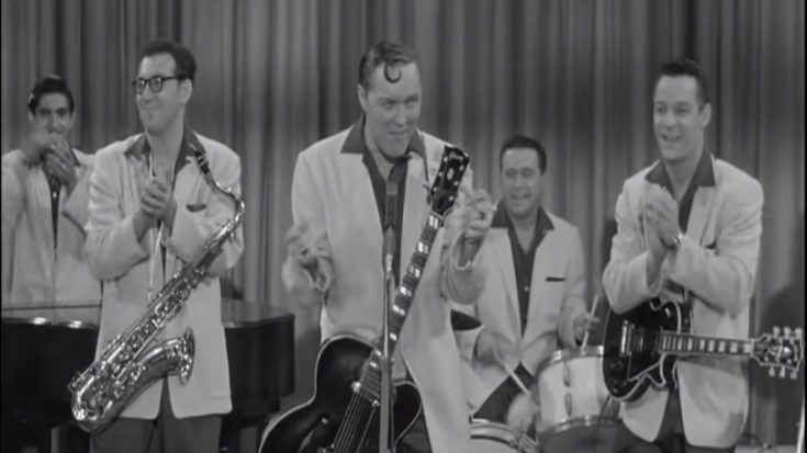 The Best Songs From Bill Haley & The Comets That Will Surely Take You Back | I Love Classic Rock Videos
