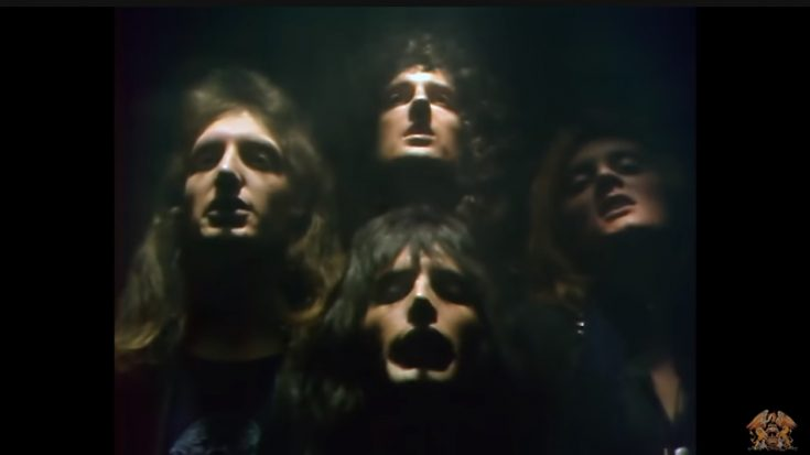 Bohemian Rhapsody Just Made Another Milestone | I Love Classic Rock Videos
