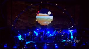 A Tribute Like No Other: Watch this Pink Floyd Tribute Band Nail their Classics