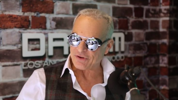 David Lee Roth Reveals How Van Halen REALLY Started | I Love Classic Rock Videos