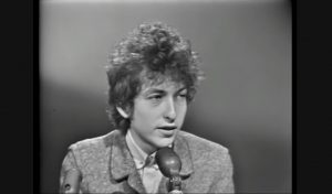 Did You Know Bob Dylan Had A Radio Show? – Listen Here