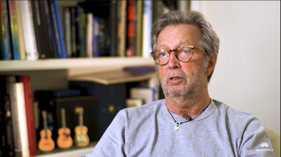 Eric Clapton's True Feelings About Led Zeppelin Revealed