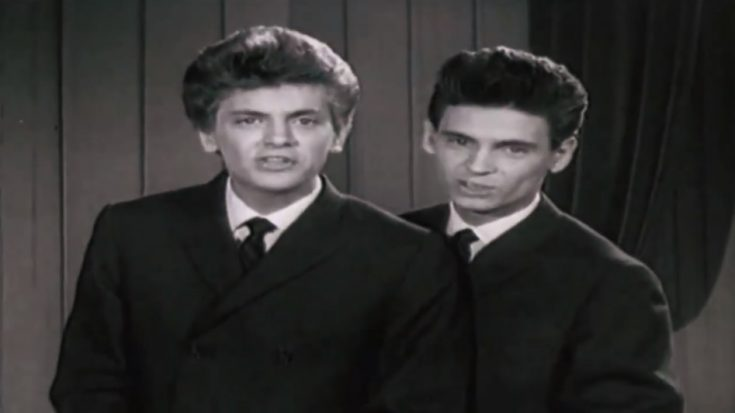 The Best Love Songs From The Everly Brothers | I Love Classic Rock Videos