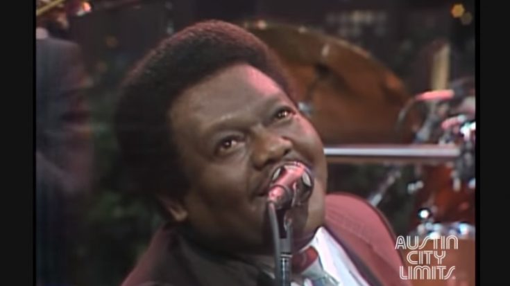 The Best Songs From Rock n' Roll Pioneer Fats Domino | I Love Classic Rock Videos