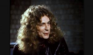 The Best Albums By Robert Plant In His Solo Career