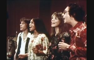 "Watch Starland Vocal Band's Outstanding Performance Of ""Afternoon Delight"" In The Midnight Special"