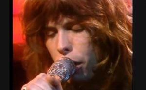 This 1977 Performance Of Aerosmith's Mama Kin Is Just Perfect