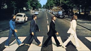 Abbey Road Album Cover Tributes Throughout The Years