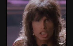 Popular Aerosmith Songs Of The 80s