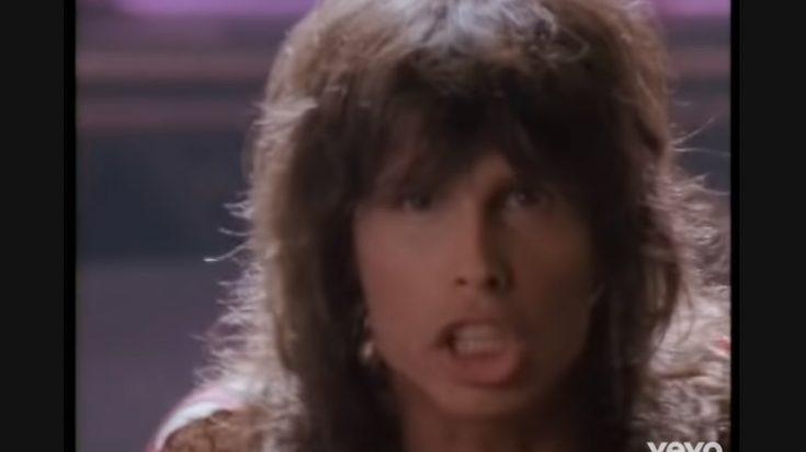 Popular Aerosmith Songs Of The 80s | I Love Classic Rock Videos