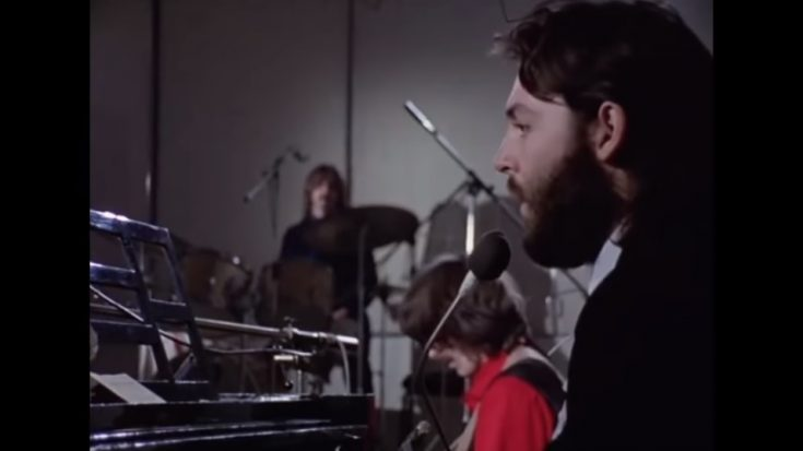 Reliving Beatles Songs Of The 70s | I Love Classic Rock Videos