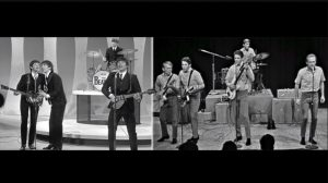 The Rivalry Story Of The Beach Boys And The Beatles
