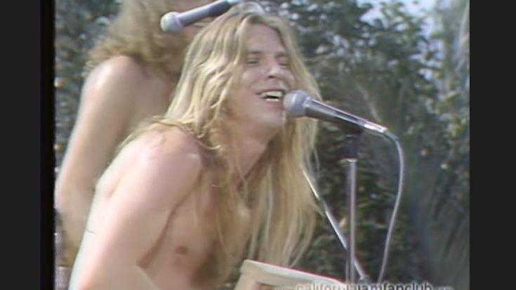 The Songs From Black Oak Arkansas | I Love Classic Rock Videos