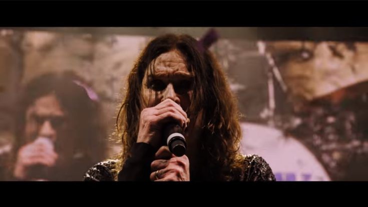 """The Most Badass Songs From The Black Sabbath's Album """"Paranoid"""" 