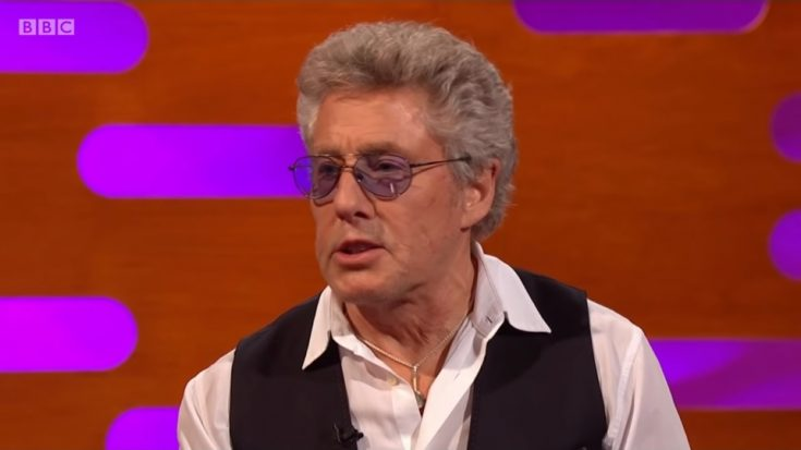 Roger Daltrey Says Woodstock Was The Worst Concert The Who Ever Played | I Love Classic Rock Videos