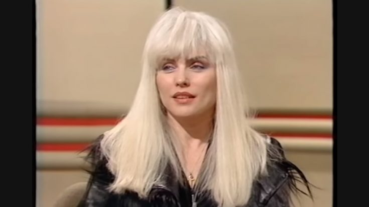 Debbie Harry Reveals Rape Incident Before She Was Famous | I Love Classic Rock Videos