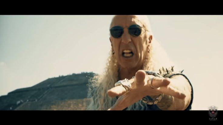 Nikki Sixx, Dee Snider and Sebastian Bach Seeks Gun Reform After All The Mass Shootings | I Love Classic Rock Videos