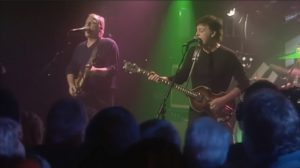 Paul McCartney And David Gilmour Deliver A Beatles Classic