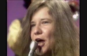 The Final Interview Of Janis Joplin In The Dick Cavett Show