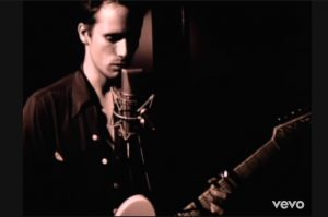 Jeff Buckley's Catalog To Stream Rare Recordings And Songs