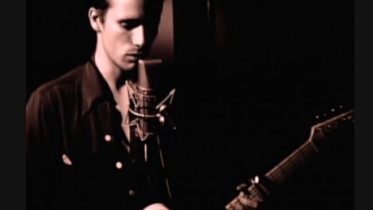 Jeff Buckley's Catalog To Stream Rare Recordings And Songs | I Love Classic Rock Videos