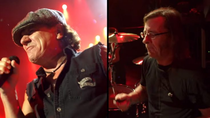 AC/DC Music Is Now Being Used To Scare Off Bisons | I Love Classic Rock Videos