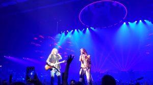 Steven Tyler Loses Voice – Cancels Las Vegas Show