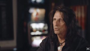 "Alice Cooper Streams New Lyric Video For ""Detroit City 2020"""