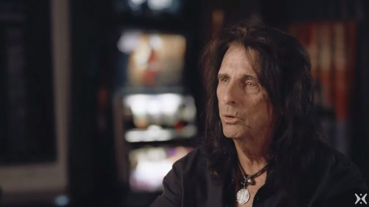 "Alice Cooper Streams New Lyric Video For ""Detroit City 2020"" 