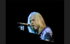 """Album Review: """"Eat a Peach"""" by The Allman Brothers Band 1972"""